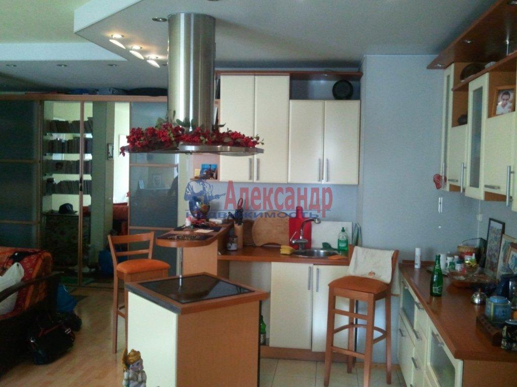1-комнатная квартира (35м2) в аренду по адресу Ропшинская ул.— фото 1 из 6