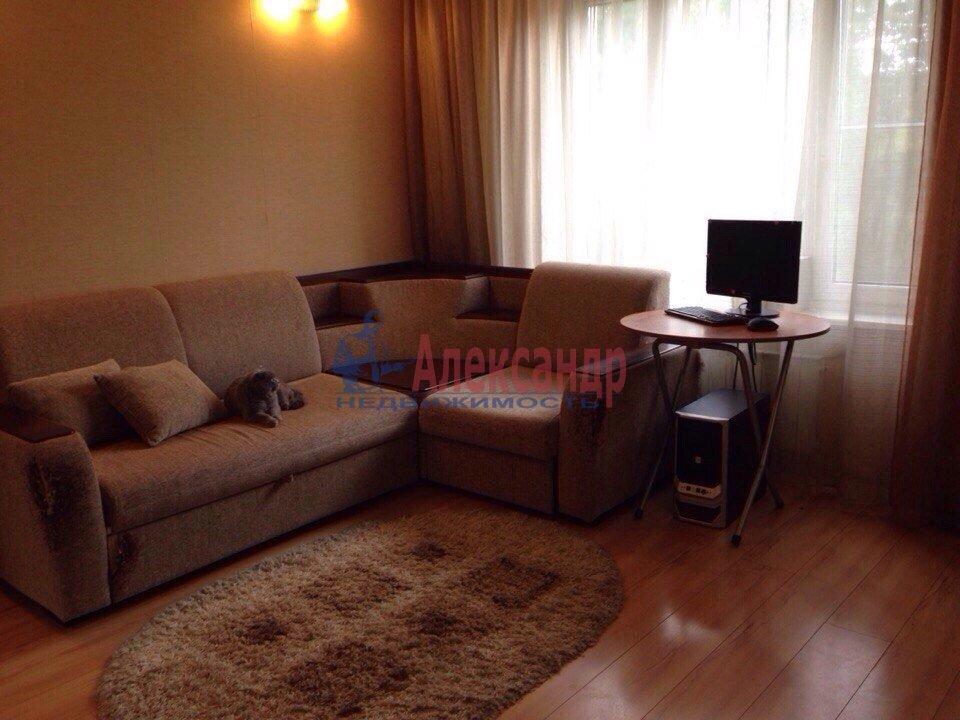 1-комнатная квартира (48м2) в аренду по адресу Канала Грибоедова наб., 2— фото 3 из 7