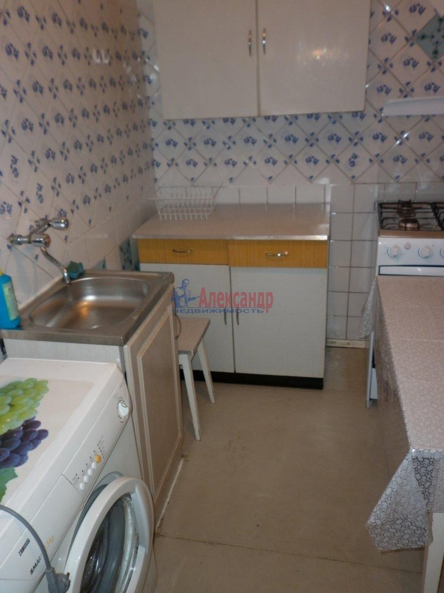 1-комнатная квартира (32м2) в аренду по адресу Подвойского ул., 28— фото 5 из 11