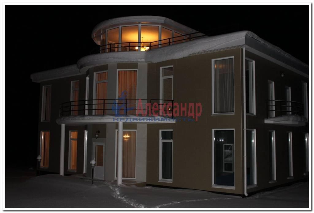 Дом (350м2) в аренду — фото 10 из 12