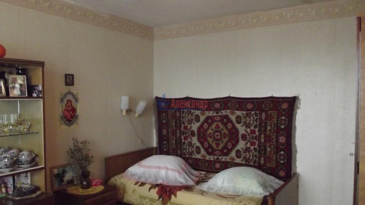 1-комнатная квартира (35м2) в аренду по адресу Волковский пр., 128— фото 1 из 3
