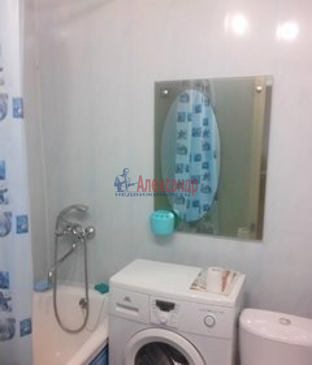 1-комнатная квартира (39м2) в аренду по адресу Ленинский пр., 75— фото 6 из 6