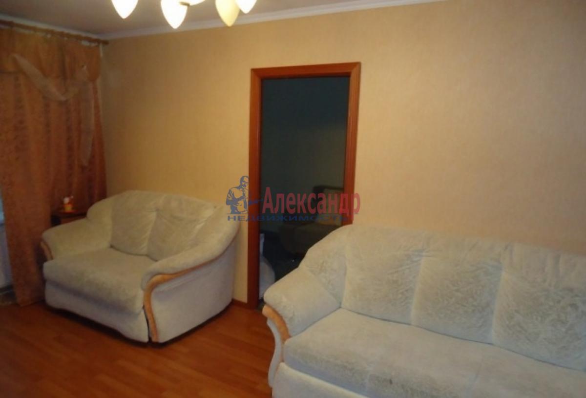 2-комнатная квартира (47м2) в аренду по адресу Краснопутиловская ул.— фото 1 из 5