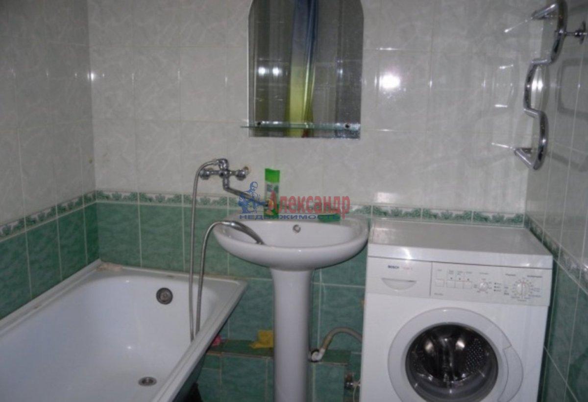 1-комнатная квартира (30м2) в аренду по адресу Спасский пер., 4— фото 4 из 4