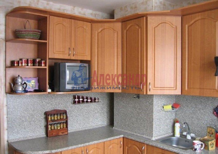 1-комнатная квартира (32м2) в аренду по адресу Серебристый бул., 5— фото 1 из 4