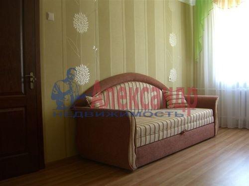 Комната в 2-комнатной квартире (64м2) в аренду по адресу Большая Морская ул., 56— фото 3 из 4