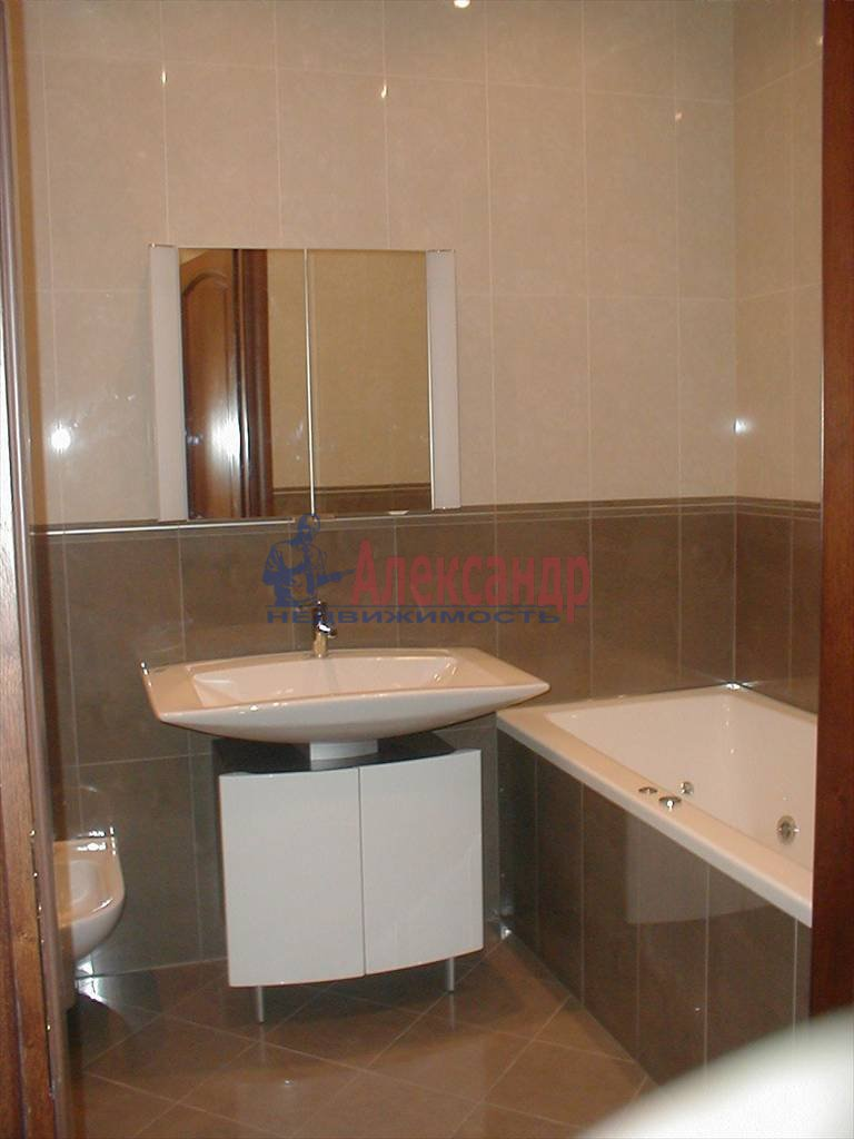 5-комнатная квартира (180м2) в аренду по адресу Пушкинская ул., 19— фото 13 из 14