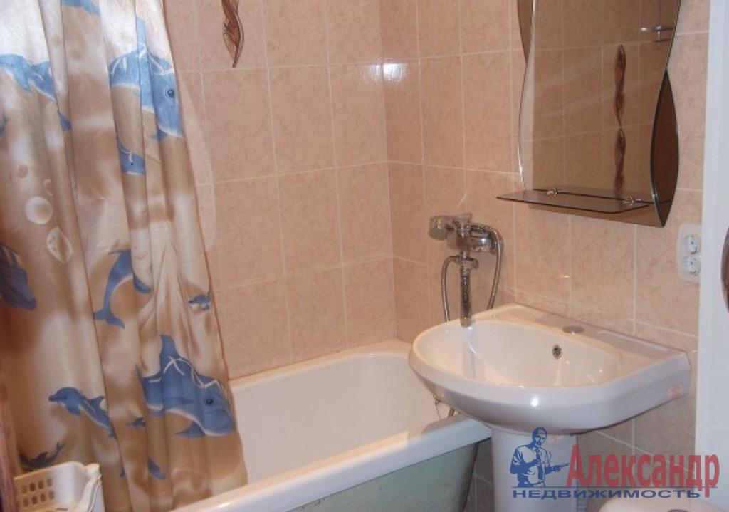 1-комнатная квартира (30м2) в аренду по адресу Димитрова ул., 3— фото 3 из 3