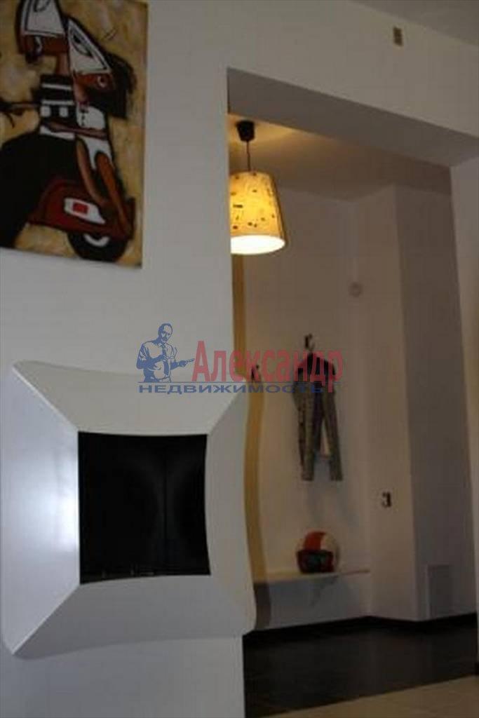 Дом (140м2) в аренду — фото 4 из 5