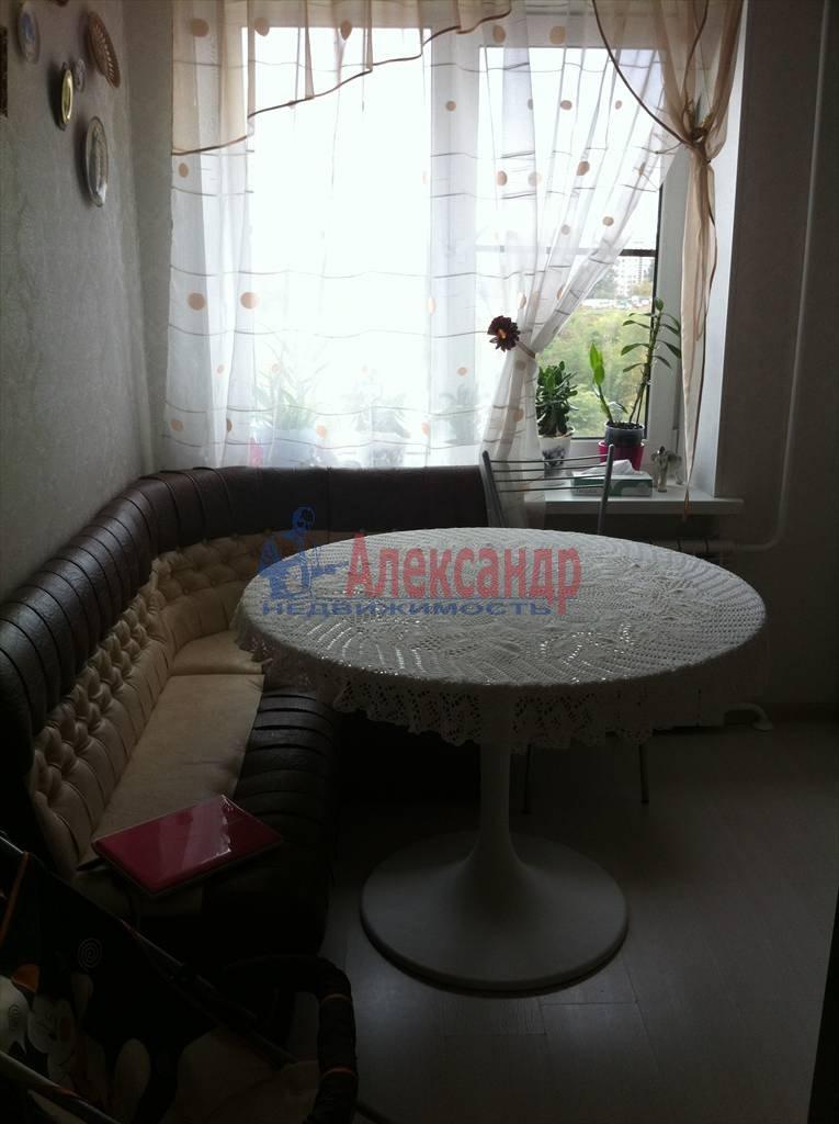 2-комнатная квартира (61м2) в аренду по адресу Луначарского пр., 112— фото 27 из 29