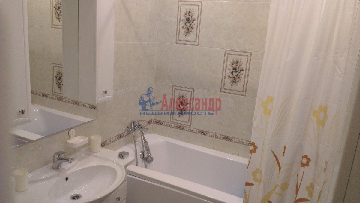 1-комнатная квартира (41м2) в аренду по адресу Полтавская ул., 4— фото 8 из 9
