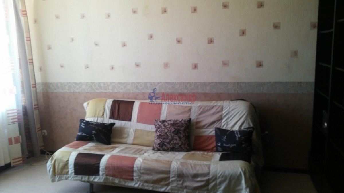 2-комнатная квартира (57м2) в аренду по адресу Ленинский пр., 109— фото 3 из 10