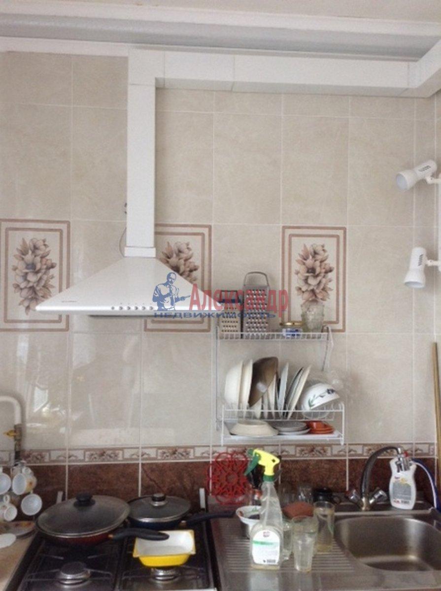 1-комнатная квартира (33м2) в аренду по адресу Бухарестская ул., 15— фото 3 из 9