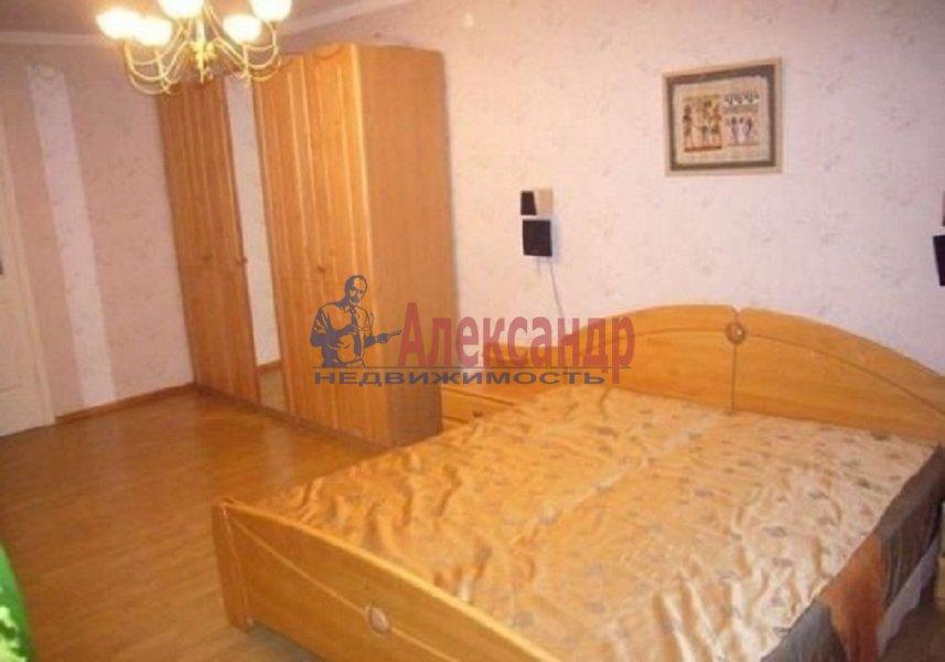 1-комнатная квартира (32м2) в аренду по адресу Серебристый бул., 5— фото 3 из 4