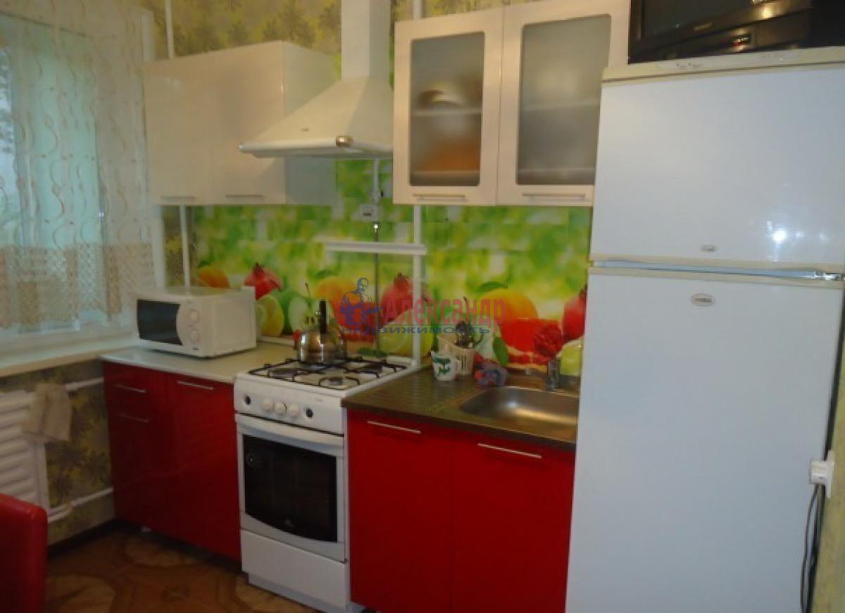 1-комнатная квартира (40м2) в аренду по адресу Костюшко ул., 74— фото 1 из 6
