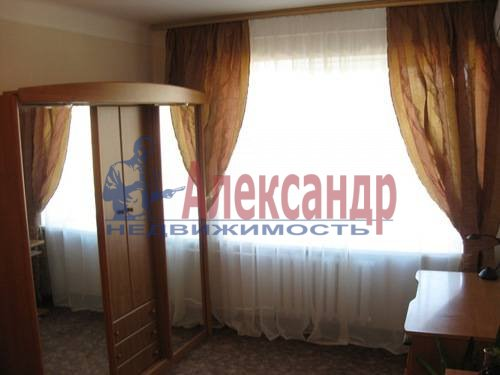 1-комнатная квартира (41м2) в аренду по адресу Комендантский пр., 22— фото 4 из 7