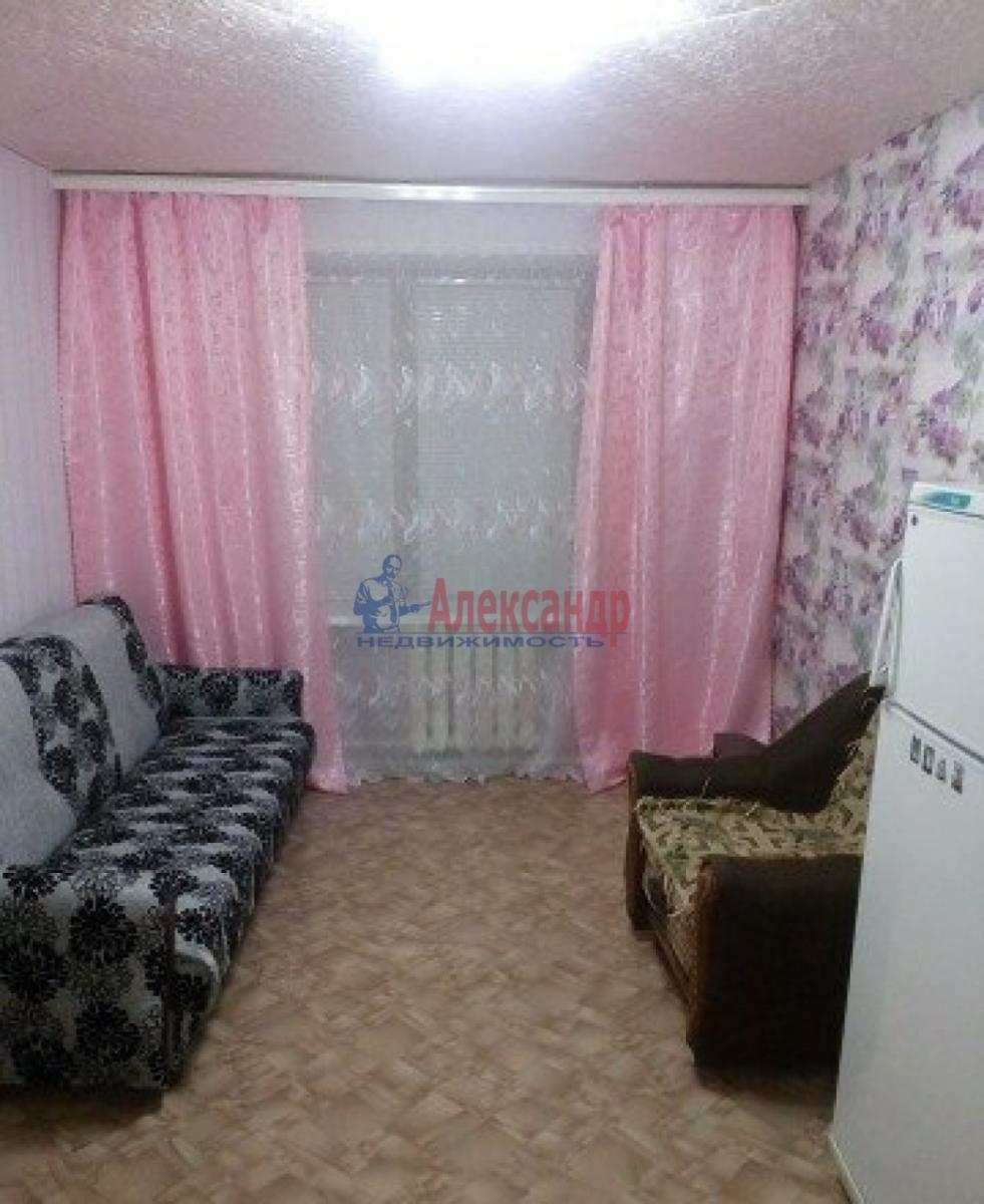 Комната в 5-комнатной квартире (98м2) в аренду по адресу Римского-Корсакова пр.— фото 2 из 3