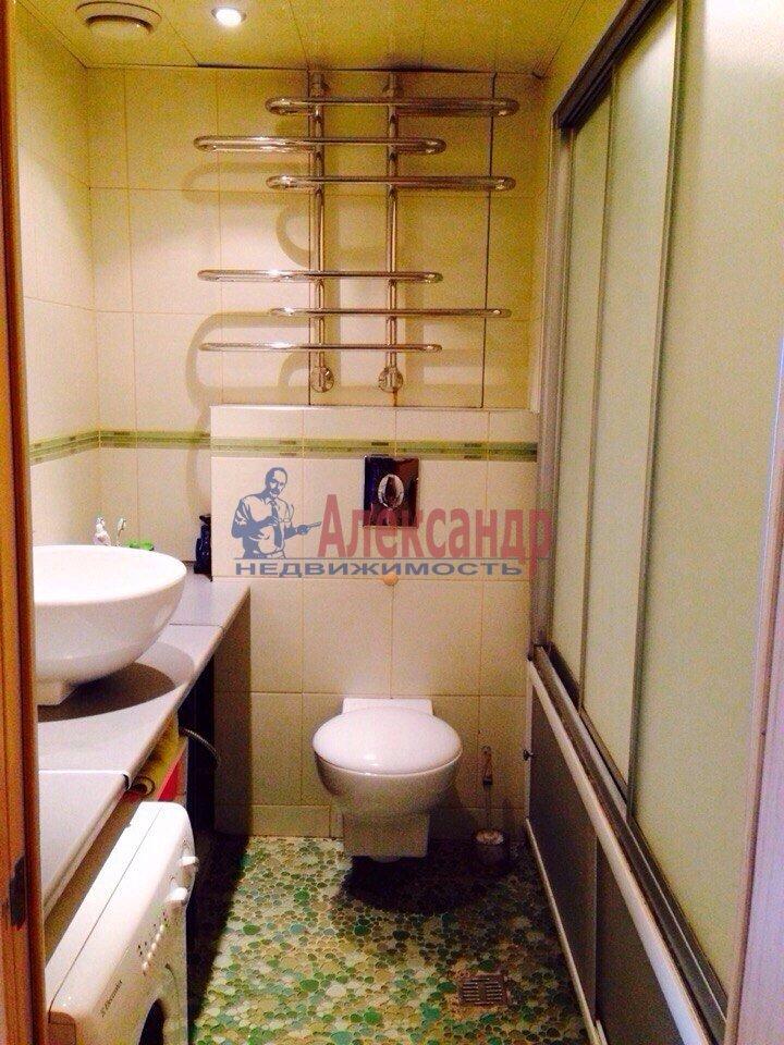 1-комнатная квартира (48м2) в аренду по адресу Канала Грибоедова наб., 2— фото 5 из 7
