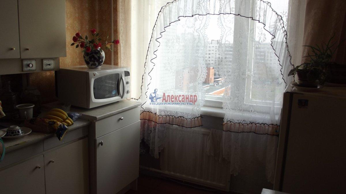 1-комнатная квартира (35м2) в аренду по адресу Волковский пр., 128— фото 2 из 3