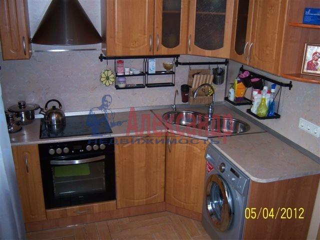1-комнатная квартира (35м2) в аренду по адресу Обводного канала наб., 145— фото 1 из 1