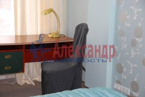 2-комнатная квартира (60м2) в аренду по адресу Лермонтовский пр., 30— фото 8 из 9