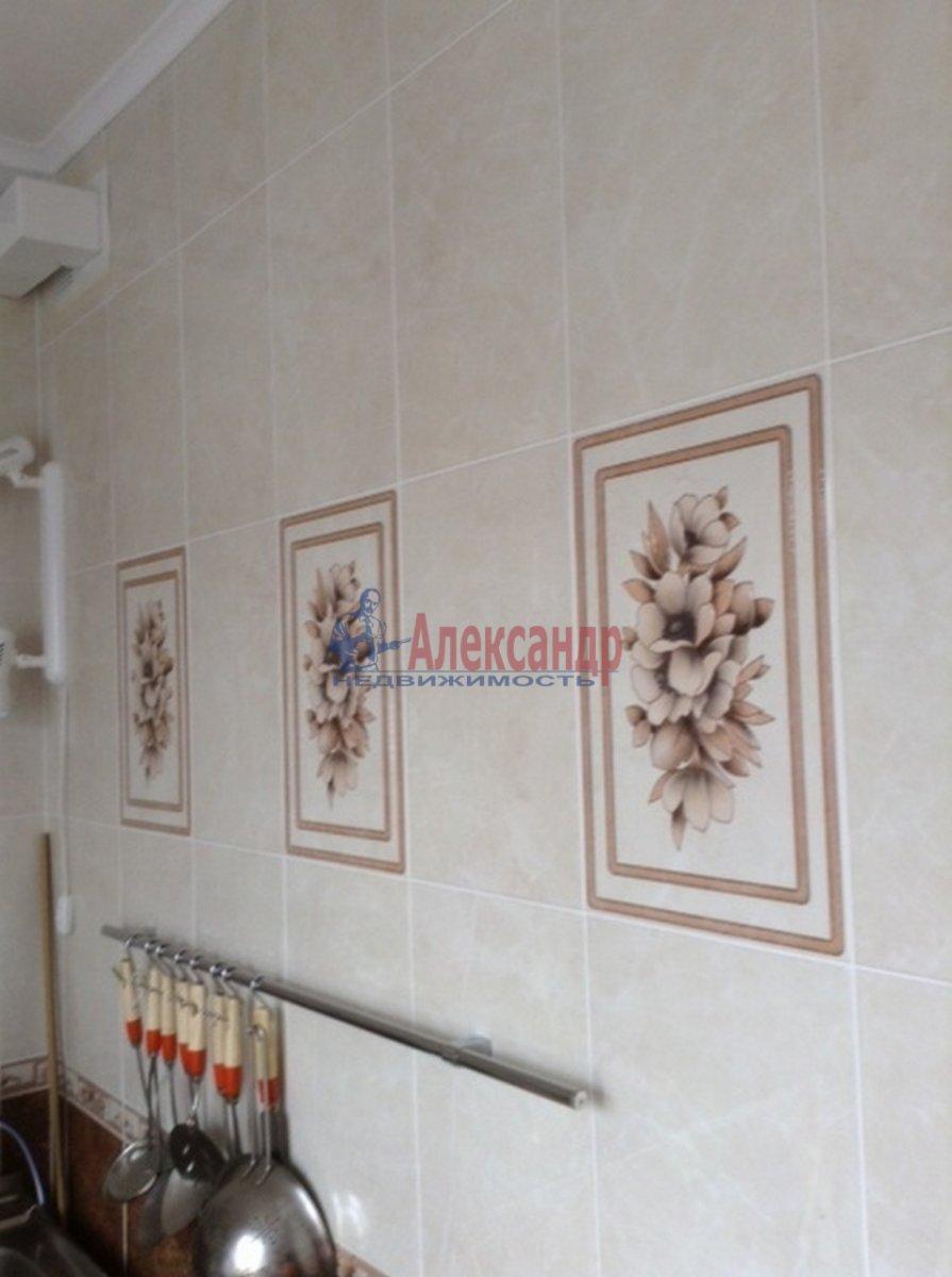 1-комнатная квартира (33м2) в аренду по адресу Бухарестская ул., 15— фото 4 из 9