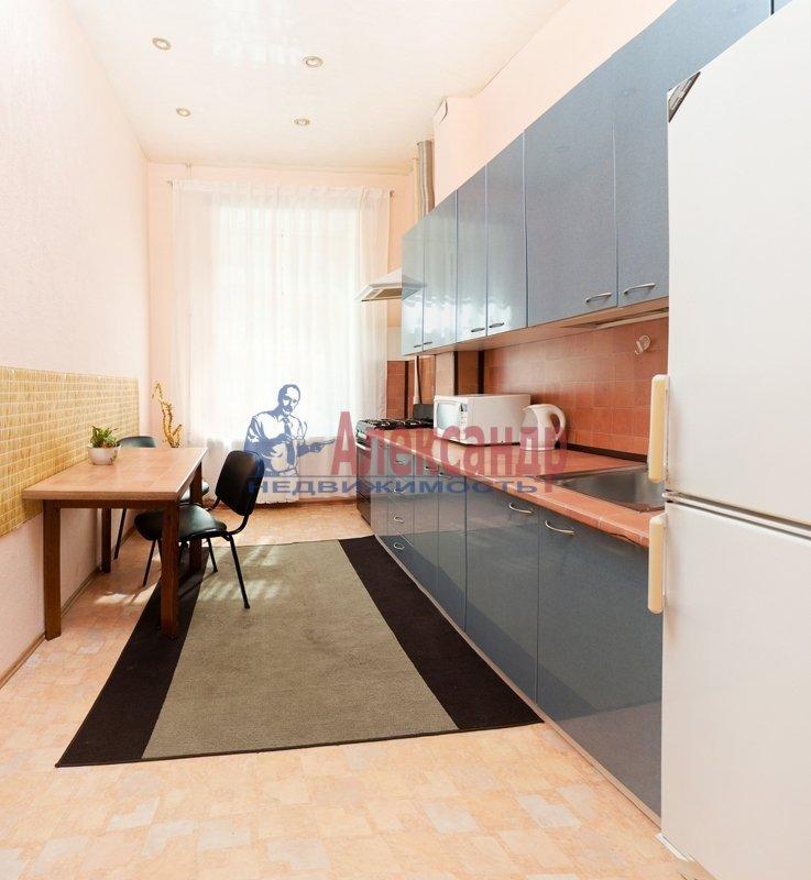 3-комнатная квартира (100м2) в аренду по адресу Малая Конюшенная ул., 10— фото 6 из 10