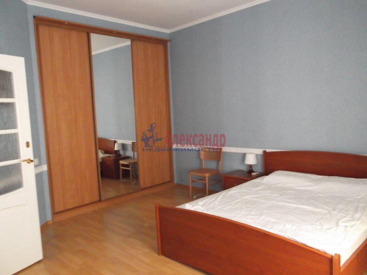 1-комнатная квартира (39м2) в аренду по адресу Дерптский пер., 14— фото 1 из 3