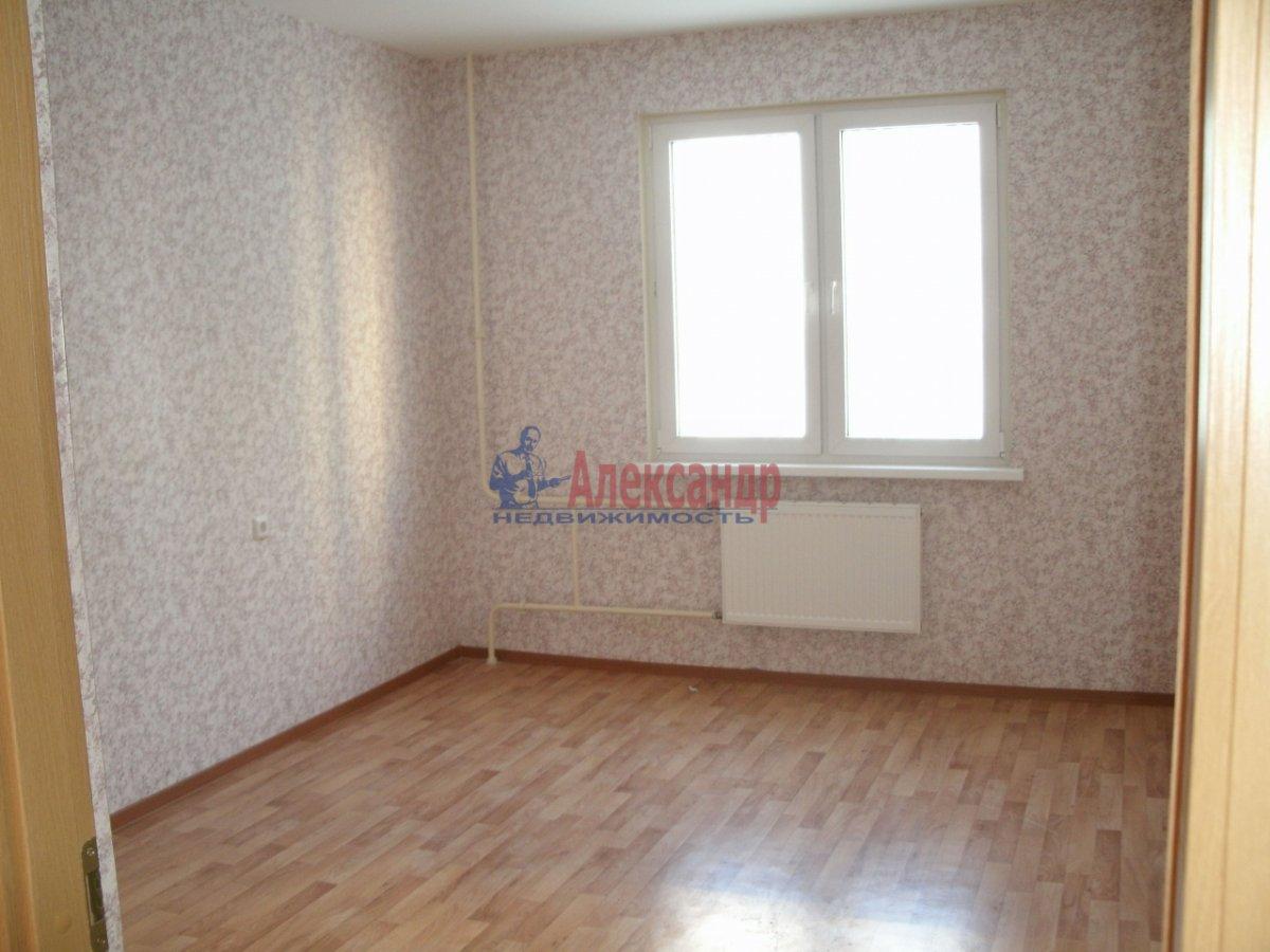 1-комнатная квартира (33м2) в аренду по адресу Парголово пос., Федора Абрамова ул., 4— фото 3 из 3