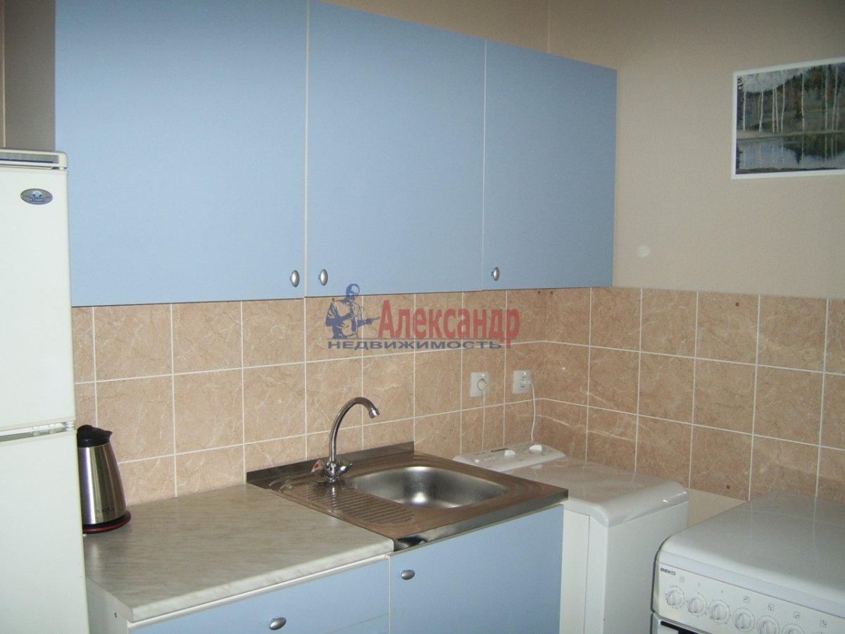 1-комнатная квартира (30м2) в аренду по адресу Гражданский пр., 106— фото 3 из 7