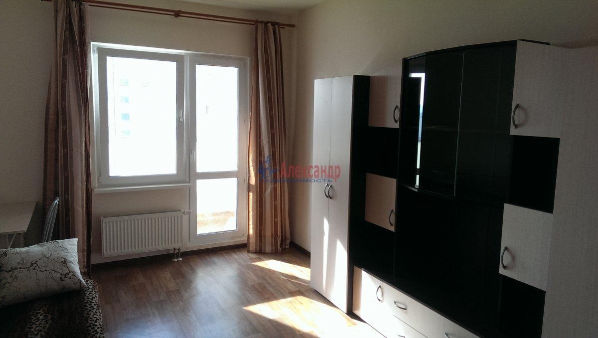 1-комнатная квартира (38м2) в аренду по адресу Южное шос., 55— фото 2 из 5