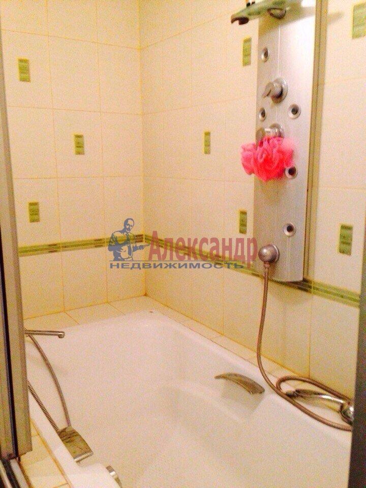 1-комнатная квартира (48м2) в аренду по адресу Канала Грибоедова наб., 2— фото 6 из 7