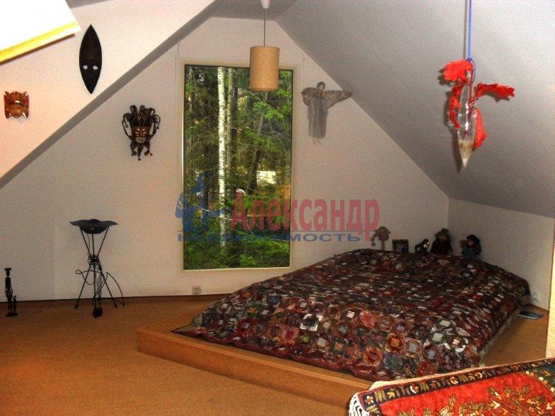 Дом (200м2) в аренду — фото 10 из 12
