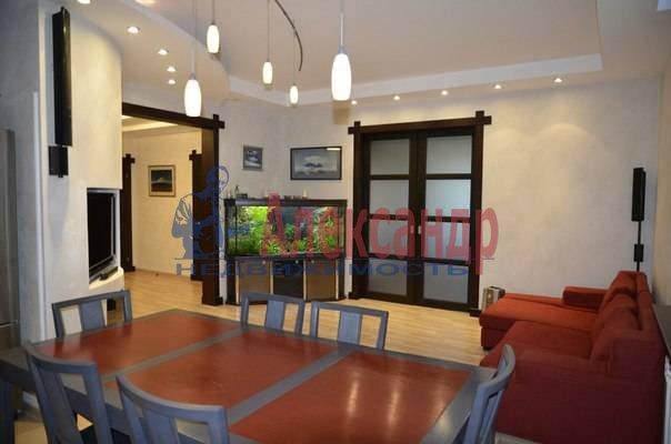 4-комнатная квартира (150м2) в аренду по адресу Рюхина ул., 12— фото 11 из 20