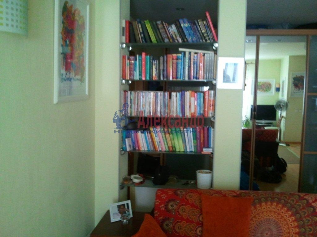 1-комнатная квартира (35м2) в аренду по адресу Ропшинская ул.— фото 5 из 6