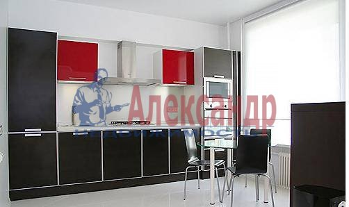 2-комнатная квартира (90м2) в аренду по адресу Некрасова ул.— фото 3 из 6