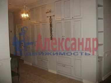 2-комнатная квартира (89м2) в аренду по адресу Динамо пр., 2— фото 5 из 5
