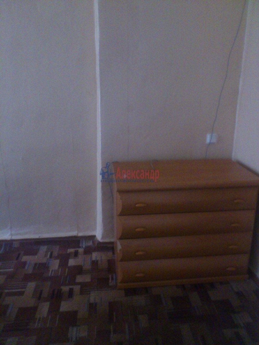Комната в 3-комнатной квартире (80м2) в аренду по адресу Московский пр., 61— фото 11 из 13