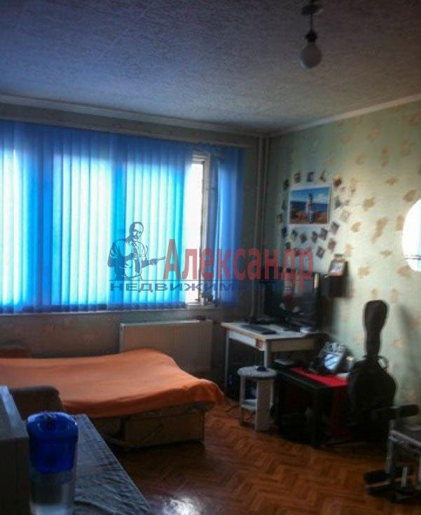 2-комнатная квартира (52м2) в аренду по адресу Просвещения просп., 75— фото 1 из 2