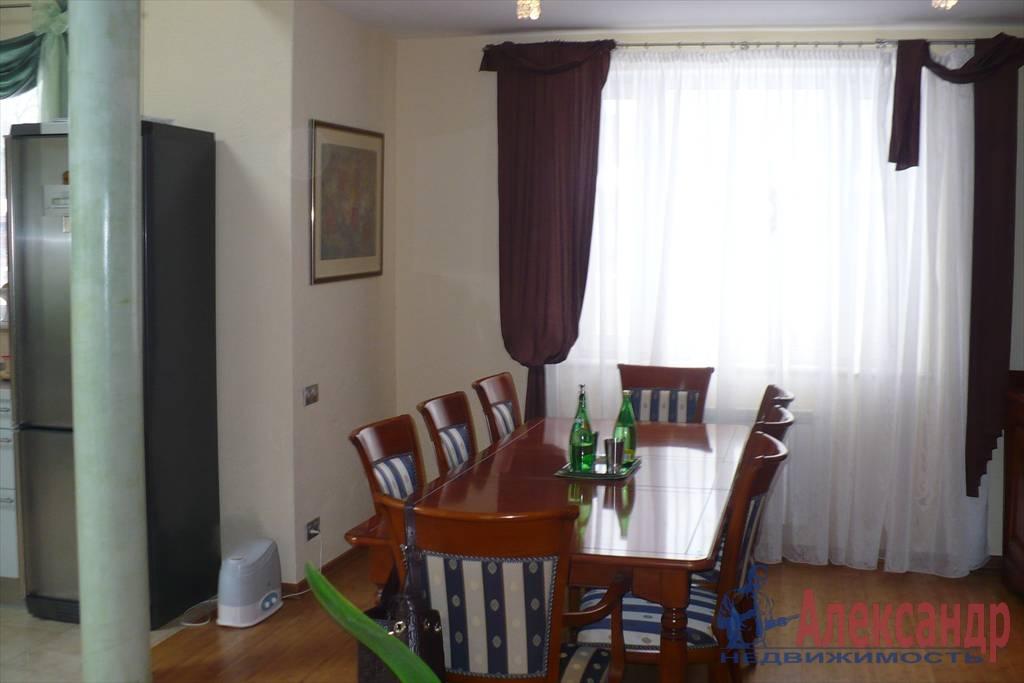 Дом (200м2) в аренду — фото 4 из 9