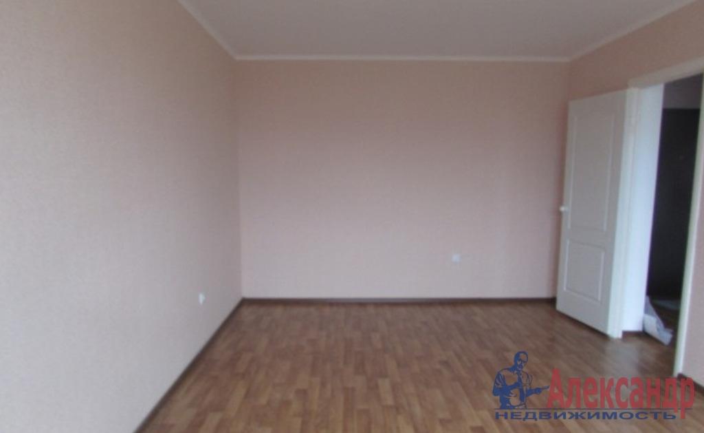 1-комнатная квартира (46м2) в аренду по адресу Мебельная ул., 47— фото 2 из 3