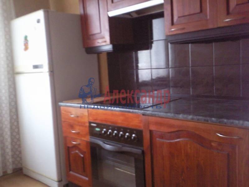 1-комнатная квартира (40м2) в аренду по адресу Дачный пр., 36— фото 4 из 11
