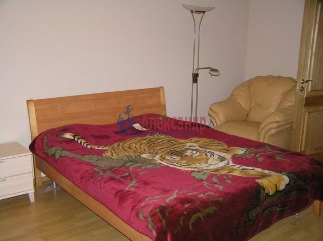 1-комнатная квартира (35м2) в аренду по адресу Сизова пр., 12— фото 1 из 2