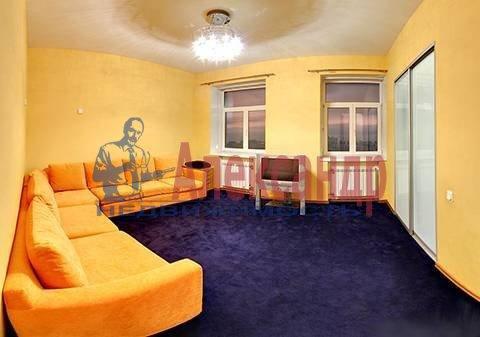 3-комнатная квартира (84м2) в аренду по адресу Московский просп.— фото 1 из 5