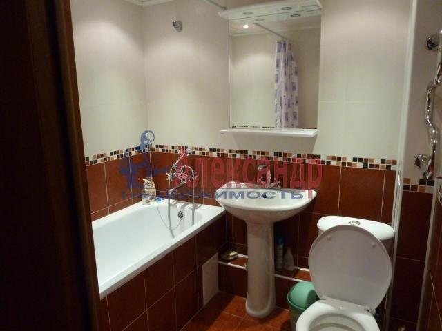 3-комнатная квартира (89м2) в аренду по адресу Ушинского ул., 2— фото 4 из 4