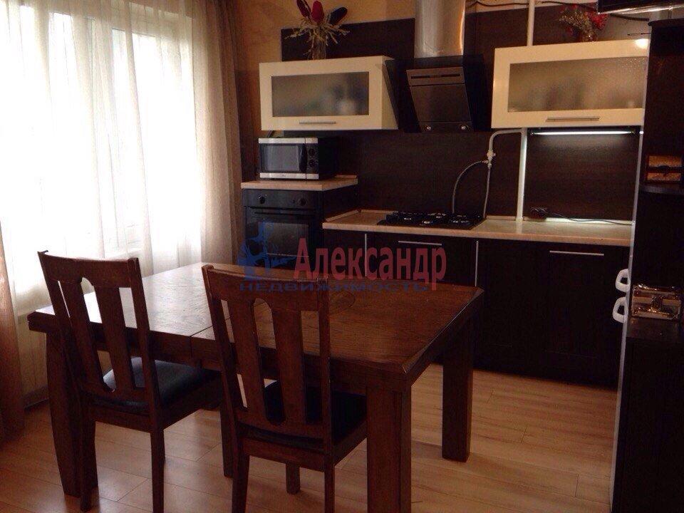 1-комнатная квартира (48м2) в аренду по адресу Канала Грибоедова наб., 2— фото 7 из 7