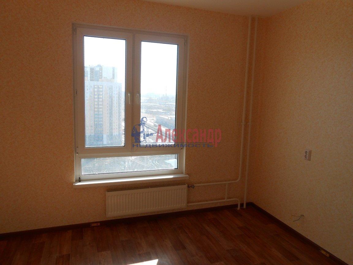 1-комнатная квартира (36м2) в аренду по адресу Коллонтай ул., 5— фото 3 из 9