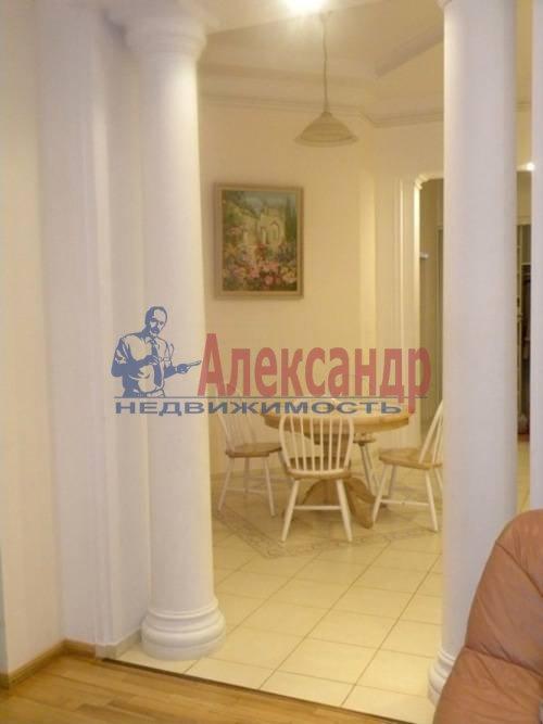 2-комнатная квартира (85м2) в аренду по адресу Замятин пер., 2— фото 7 из 7