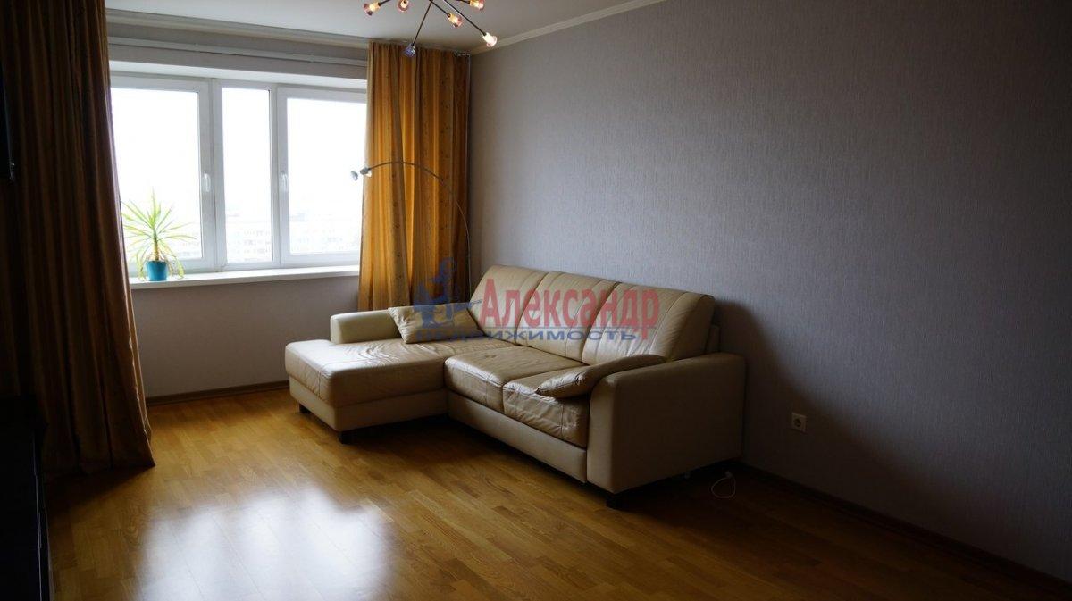 1-комнатная квартира (45м2) в аренду по адресу Энгельса пр., 134— фото 3 из 7