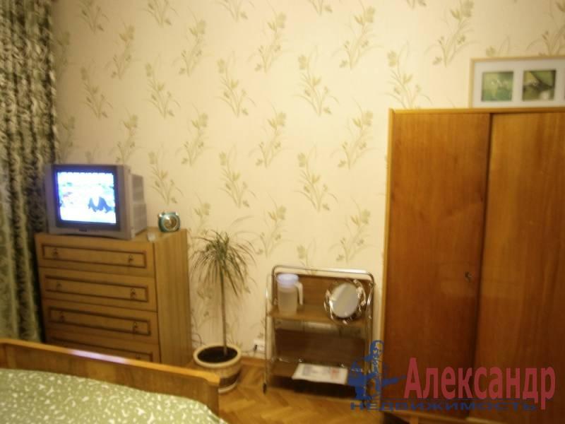 2-комнатная квартира (50м2) в аренду по адресу Просвещения пр., 9— фото 2 из 4